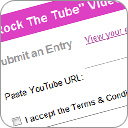 contest entry Rock The Tube Video Contest: Win an iPad and $500 in Gift Certificates