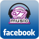 fb app logo 977music.com Player App for Facebook
