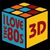 1980s 3D