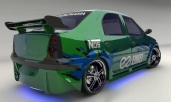 my car tunning