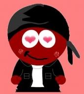 IN LOVE !!!