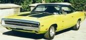 Dodge 1970..