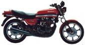 Kawasaki-GPZ