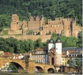 Heidelberg, OLD TOWN