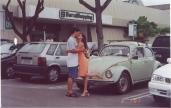 Barra Shopping Parking Kiss