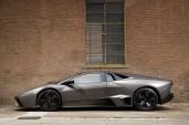 My Lamborghini-Reventon