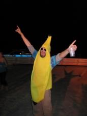 Random Banana Dude!