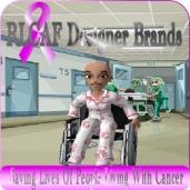 Ruth Lamb Cancer Awareness Fund