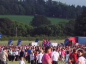Race For Life 2009