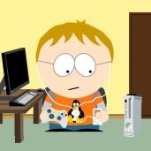 South Park'd