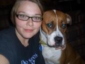 me & daisy