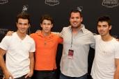 w/ Jonas Brothers