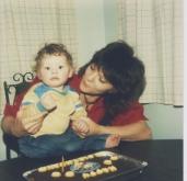 1985 branch 1st b day