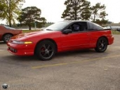 91 eagle talon tsi turbo