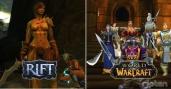 Rift VS WOW