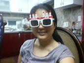 My birthday 2011