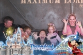 Love Tower of Terror