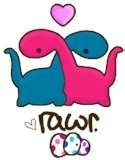 rawr means i love you in dino