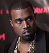 Kanye W