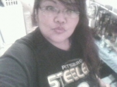 love the steelers