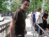 me at six flags